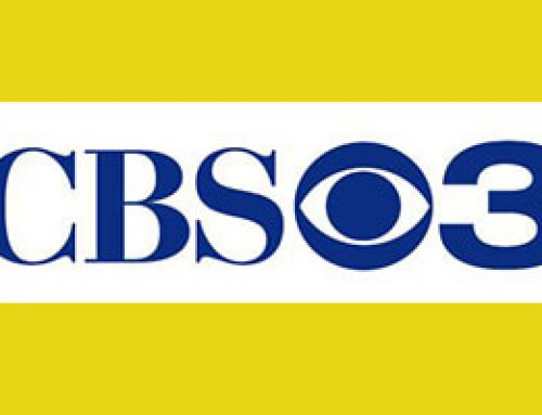 CBS 3's Ukee Washington Previews ASSAULT ON VA-33!