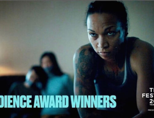 CATCH THE FAIR ONE WINS TRIBECA FILM FEST AUDIENCE AWARD!