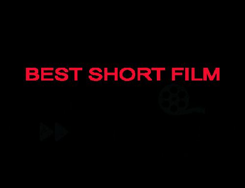 $TACK$ WINS GOFOBO.COM'S BEST SHORT FILM AUDIENCE AWARD!!